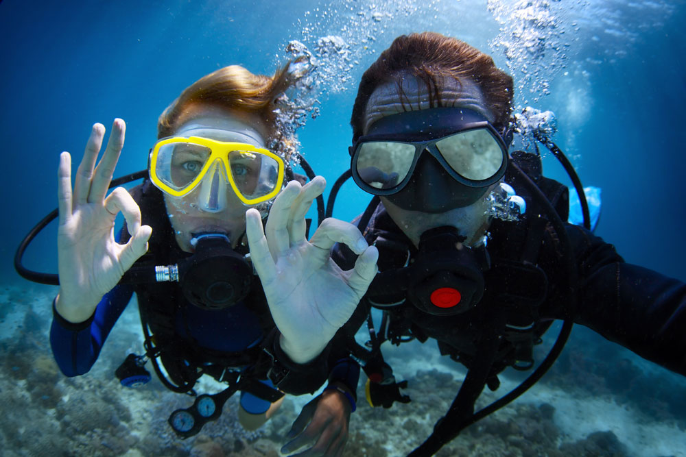 Family Holidays off the grid on the Great Barrier Reef