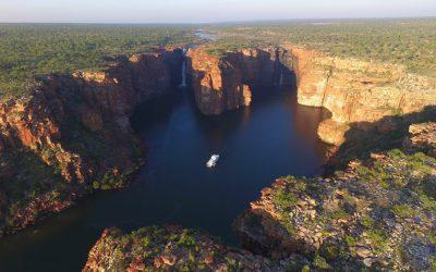 Kimberley Expeditions – Hunter River/Prince Regent.