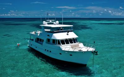 October Explore the Reef Super Deal 2019