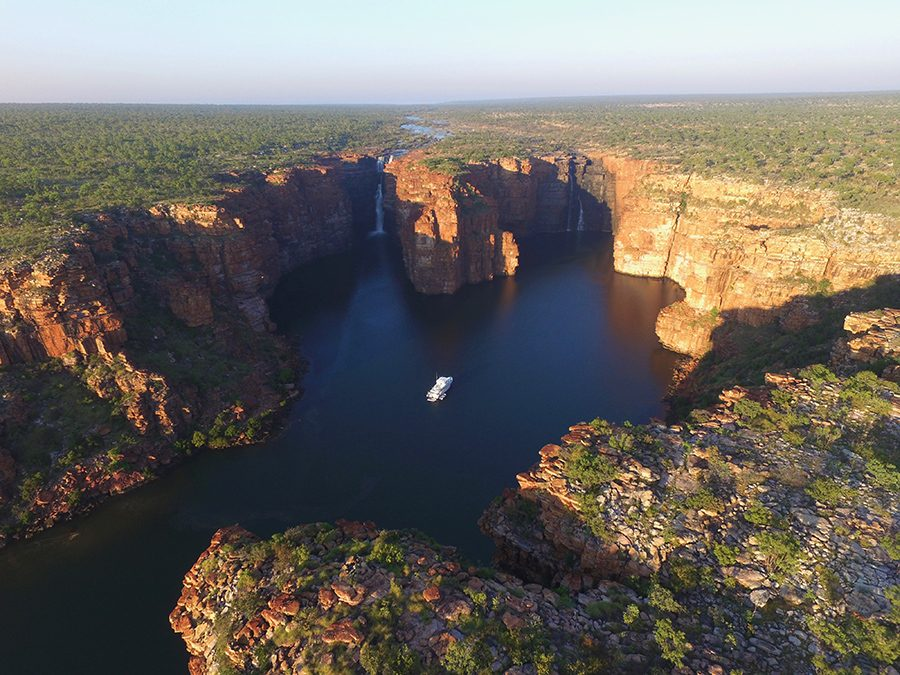 Visit the Kimberley with Aroona